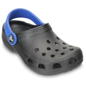 Crocs Classic Clogs Kids Graphite/Varsity Blue